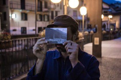 LA STORIA DELL'INDUSTRIA VERBANESE ISPIRA UNA PERFORMANCE AL CROSS FESTIVAL