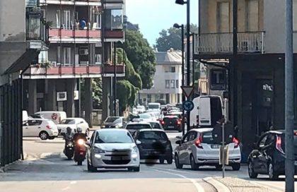 ANCORA ASFALTATURA E ANCORA PROTESTE