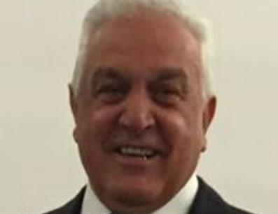AL BENEMERITO VERBANESE ANTONIO RIVA ANCHE LA PALMA D'ORO DEL CONI