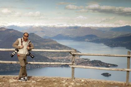 CLAUDIO FOGLI, TRENT'ANNI DI FOTOGRAFIA